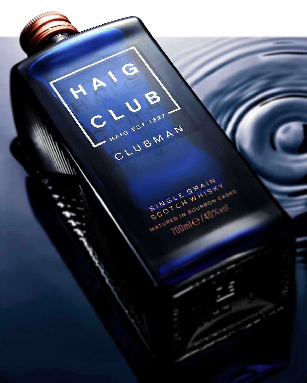 Haig Club Bottle