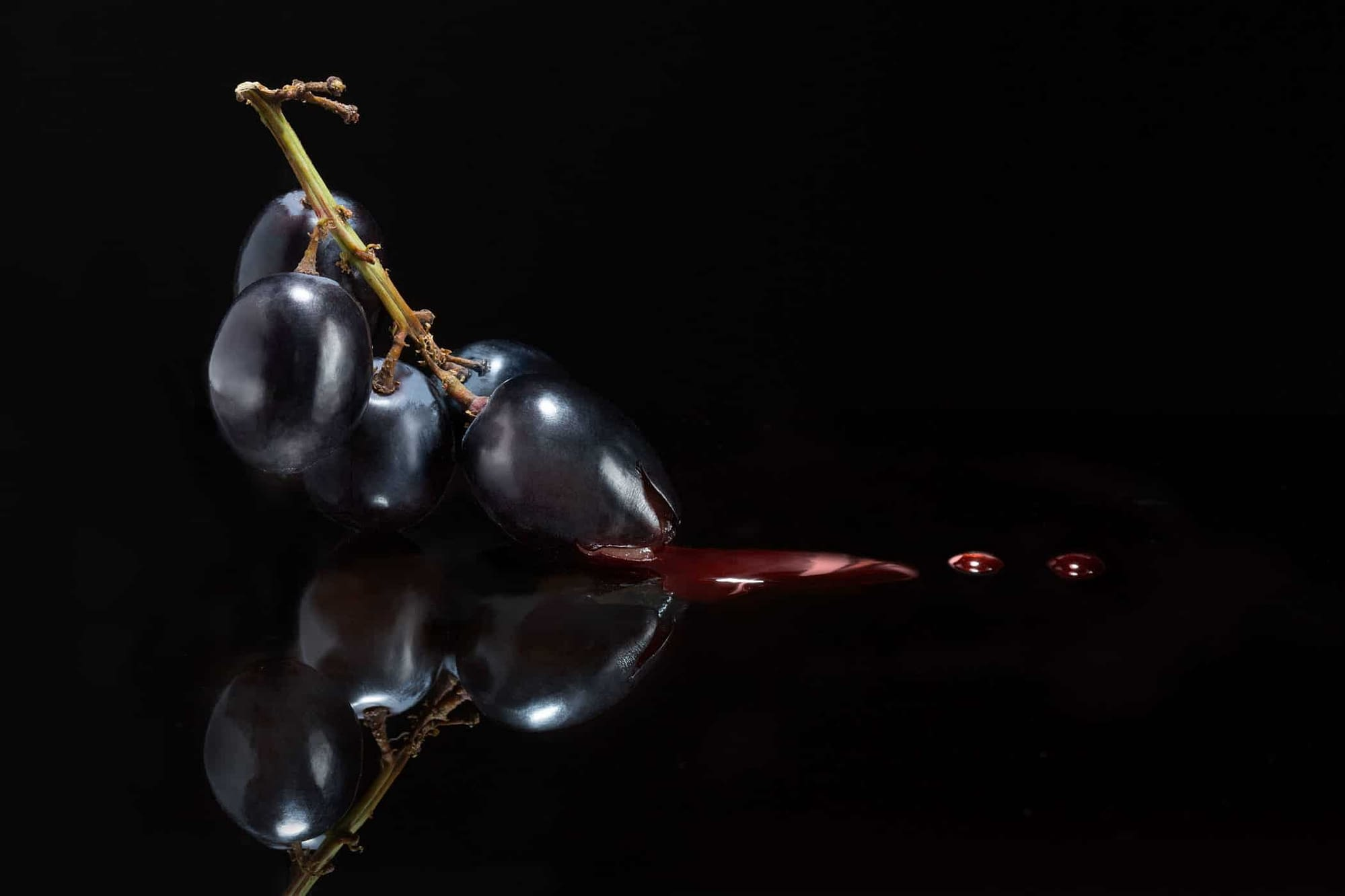 Wine from Grapes