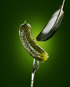 Tickled Pickle
