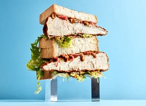 Sando Sandwich
